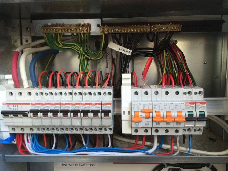 Britton electrical Solutions